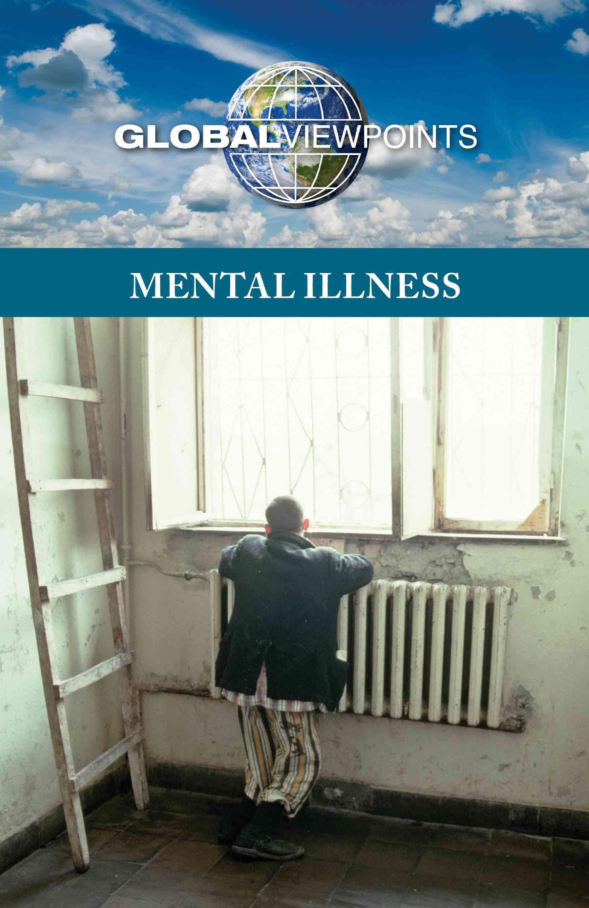 Mental Illness By Berlatsky, Noah (EDT)